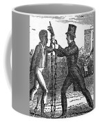 Abolitionist, C1840 Coffee Mug