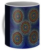 Aboriginal Inspirations 16 Coffee Mug