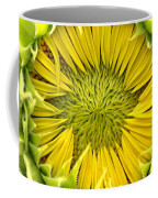 About To Be A Sunflower Coffee Mug