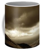 Above - Sicily Coffee Mug