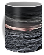 Above The Marine Layer V2 Coffee Mug