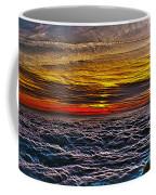 Above The Marine Layer V3 Coffee Mug