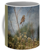 Above The Prairie Coffee Mug