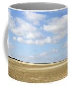 Above Us Only Sky 2 Coffee Mug