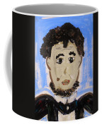 Abraham Lincoln Future President Coffee Mug
