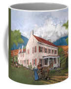 Abraham Lincoln's Ancesteral Home Coffee Mug