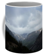 Absaroka Mountains Coffee Mug