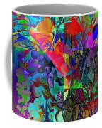 Absent-minded Coffee Mug