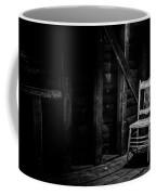 Absentia Coffee Mug