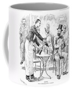 Absinthe, 1887 Coffee Mug
