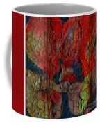 Abstract - Emotion - Annoyance Coffee Mug
