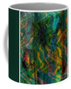 Abstract - Emotion - Apprehension Coffee Mug