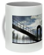 Abstract 031510 Coffee Mug