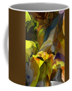 Abstract 042113 Coffee Mug