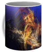 Abstract 042113a Coffee Mug