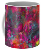Abstract Series 06 Coffee Mug