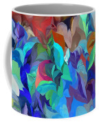 Abstract 062713 Coffee Mug