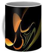 Abstract 092713 Coffee Mug