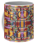 Abstract 94 Coffee Mug