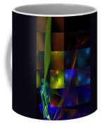 Abstract 101413 Coffee Mug