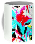 Abstract 107 Coffee Mug