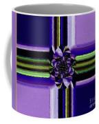 Abstract 119 Coffee Mug