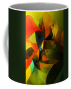 Abstract 120412 Coffee Mug