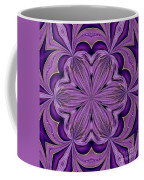 Abstract 129 Coffee Mug
