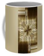 Abstract 15-02 Coffee Mug