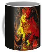Abstract #15 Coffee Mug