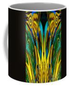 Abstract 150 Coffee Mug