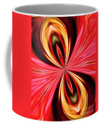 Abstract 151 Coffee Mug