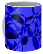 Abstract 153 Coffee Mug