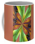Abstract 159 Coffee Mug