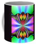 Abstract 160 Coffee Mug