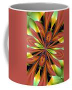 Abstract 162 Coffee Mug