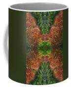 Abstract 164 Coffee Mug