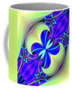 Abstract 167 Coffee Mug