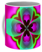 Abstract 169 Coffee Mug