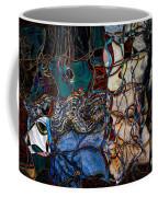 Abstract 1785 Coffee Mug