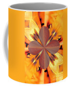 Abstract 180 Coffee Mug