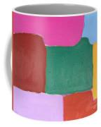 Abstract 216 Coffee Mug by Patrick J Murphy