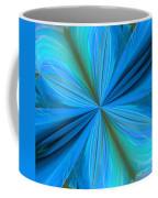 Abstract 221 Coffee Mug