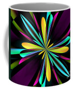 Abstract 222 Coffee Mug