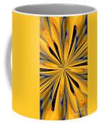 Abstract 227 Coffee Mug