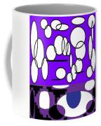 Abstract #24 Coffee Mug