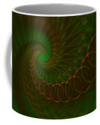 Abstract 340 Coffee Mug