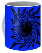Abstract #4 Coffee Mug