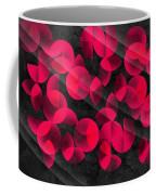 Abstract 4  Coffee Mug by Mark Ashkenazi