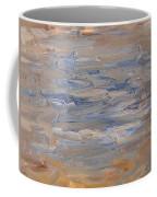 Abstract 408 Coffee Mug